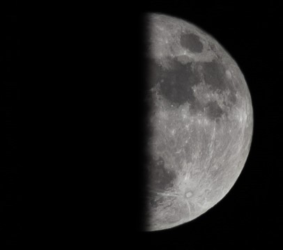 Κηρώνοντας κυρτό φεγγάρι - Σαβ, 24 Οκτωβρίου 2020
