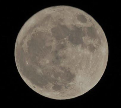 Πλήρες φεγγάρι (<span style='color:orange;'>Πανσέληνος</span>) - Σαβ, 24 Ιουλίου 2021
