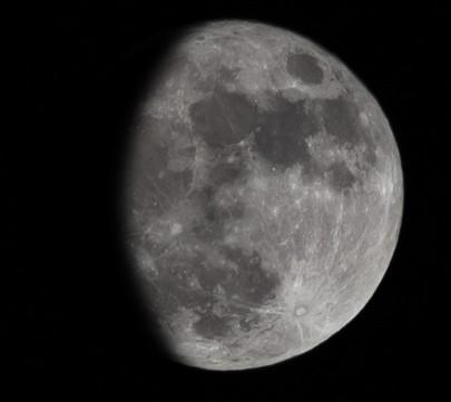 Κηρώνοντας κυρτό φεγγάρι - Τρ, 20 Ιουλίου 2021