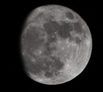 Κηρώνοντας κυρτό φεγγάρι - Πεμ, 1 Οκτωβρίου 2020