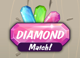 Diamonds Match