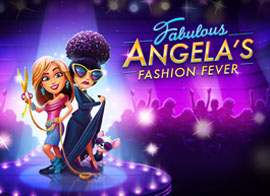 Angela`s Fashion Fever