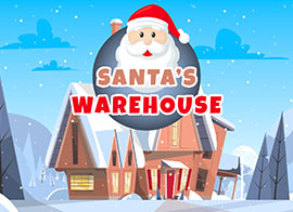 Santa`s Warehouse