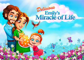 Emily`s Miracle of Life