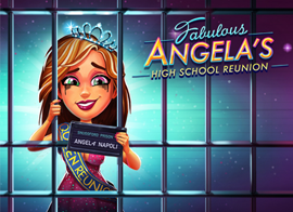 Angela`s High School Reunion