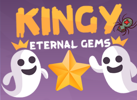 Kingy Eternal Gems