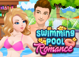 Swimming Pool Romance