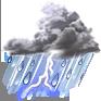Τοπικές Καταιγίδες