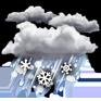 Βροχή/Χιόνι