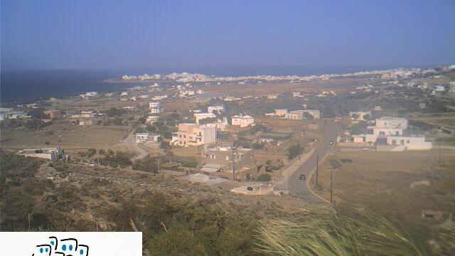 Webcam Τήνος 3