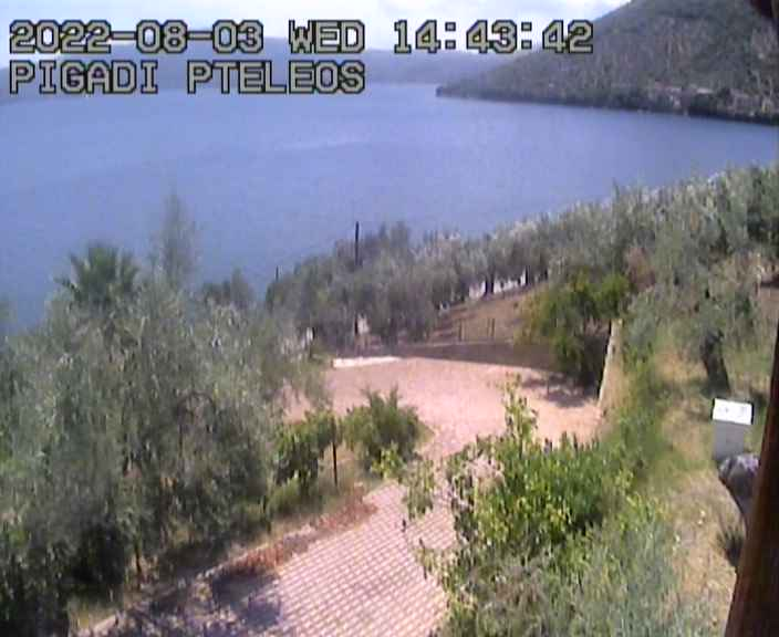Webcam Istiaia