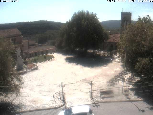 Webcam Κομπότι
