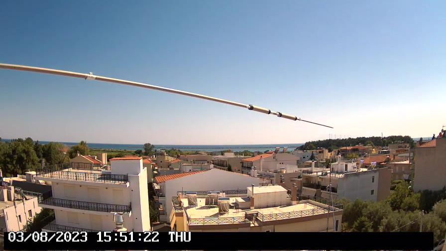Webcam Αλεξανδρούπολη