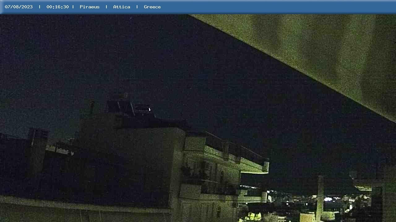 Webcam Αίγινα - Αγία Μαρίνα