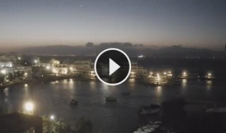 Webcam Πάρος