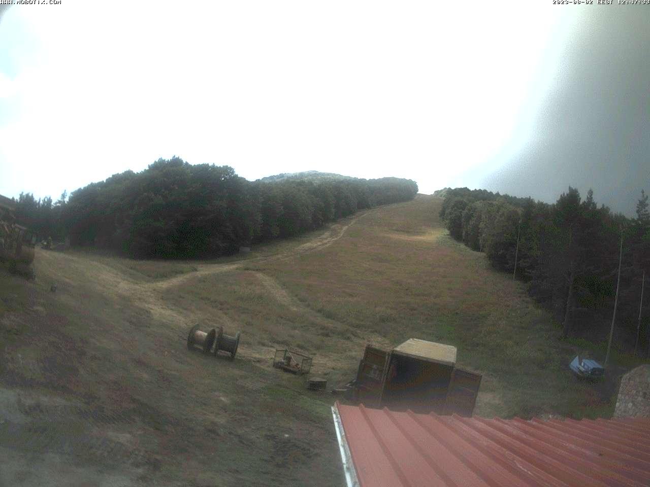 Webcam Λαϊλιάς (Χιονοδρομικό Κέντρο)