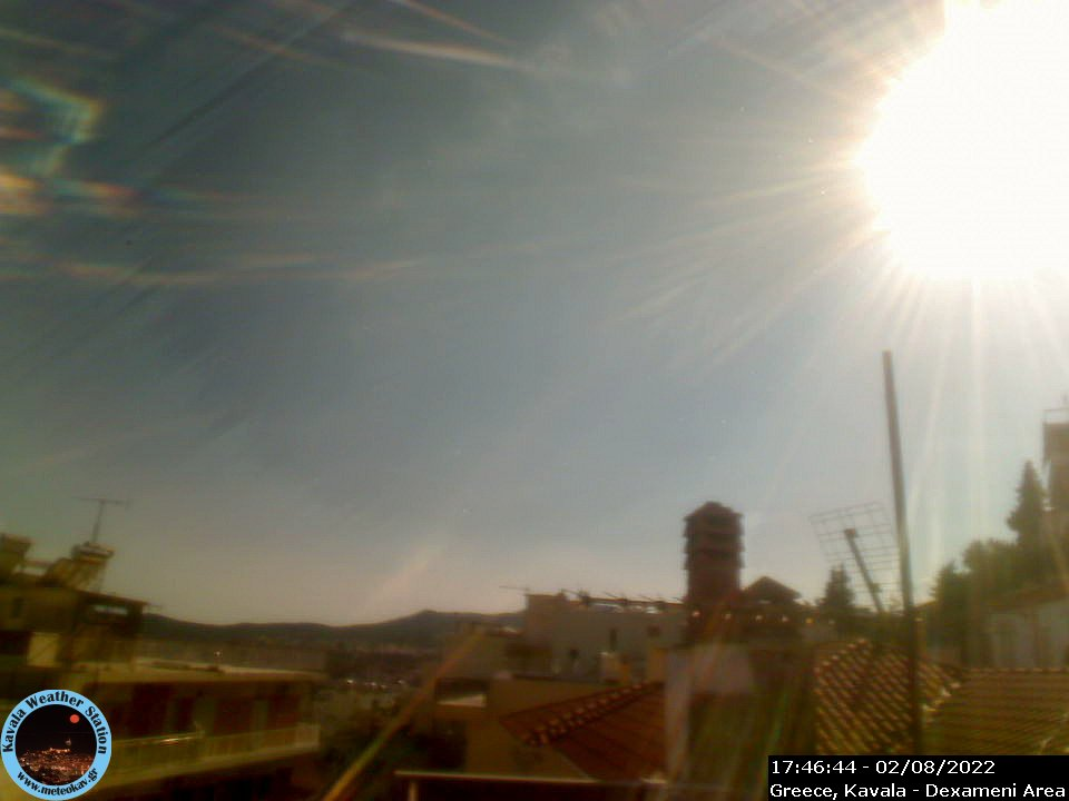 Webcam Kavala 3