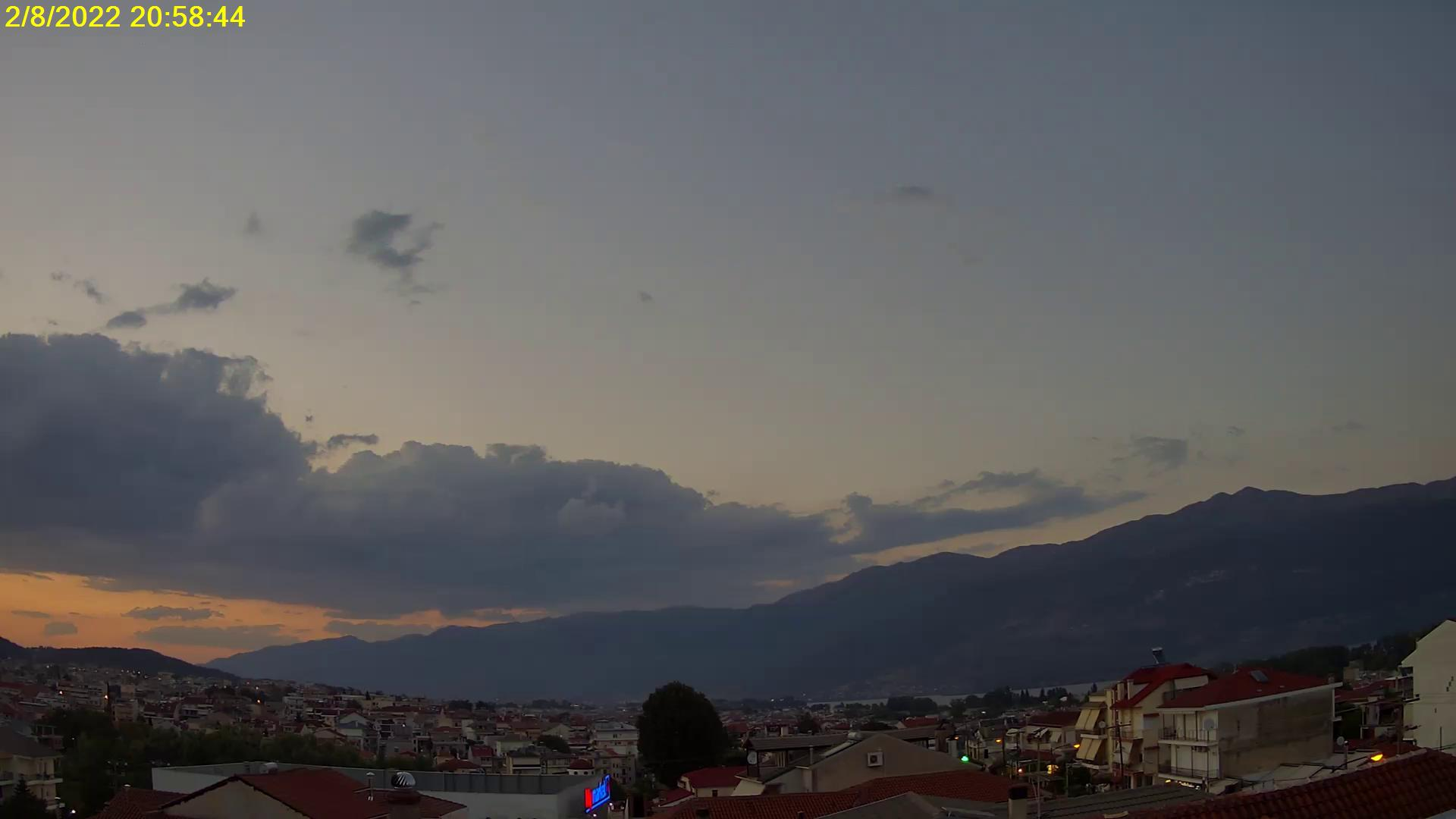 Webcam Dodoni - Ioannina