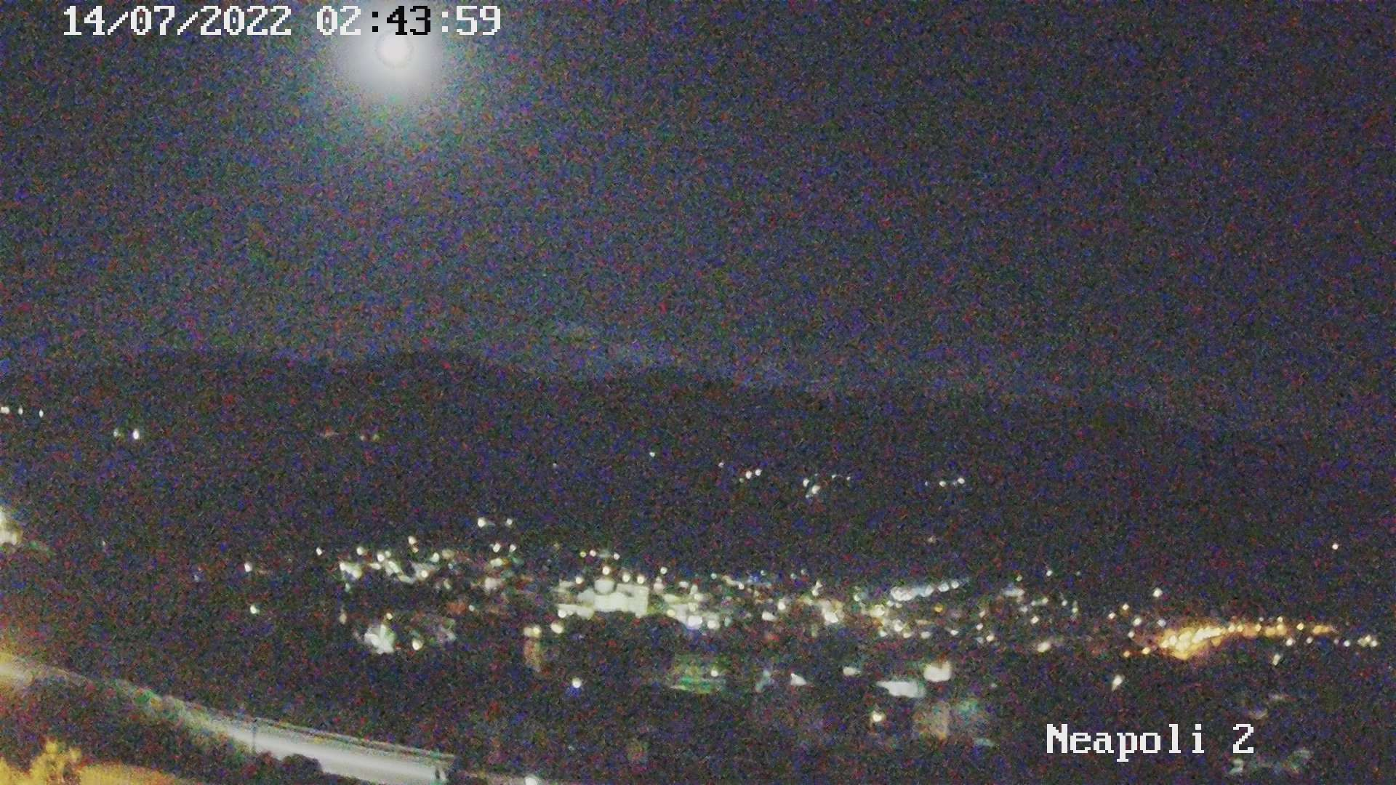 Webcam Νεάπολη