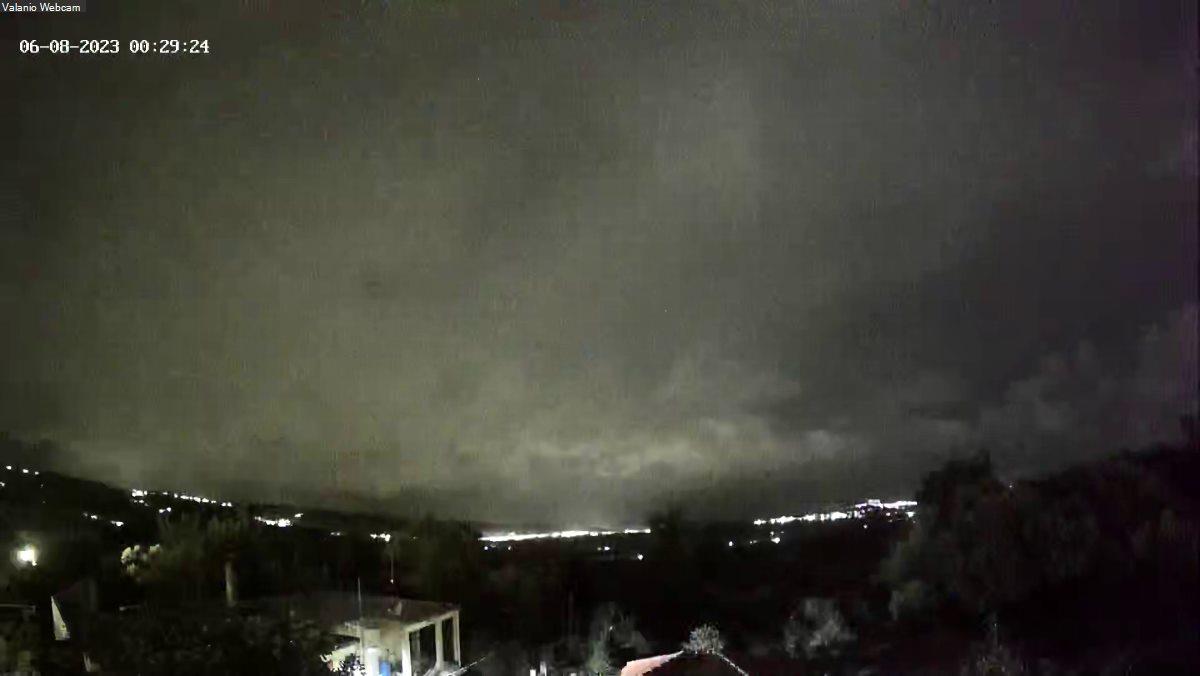 Webcam Αργυράδες - Κέρκυρα