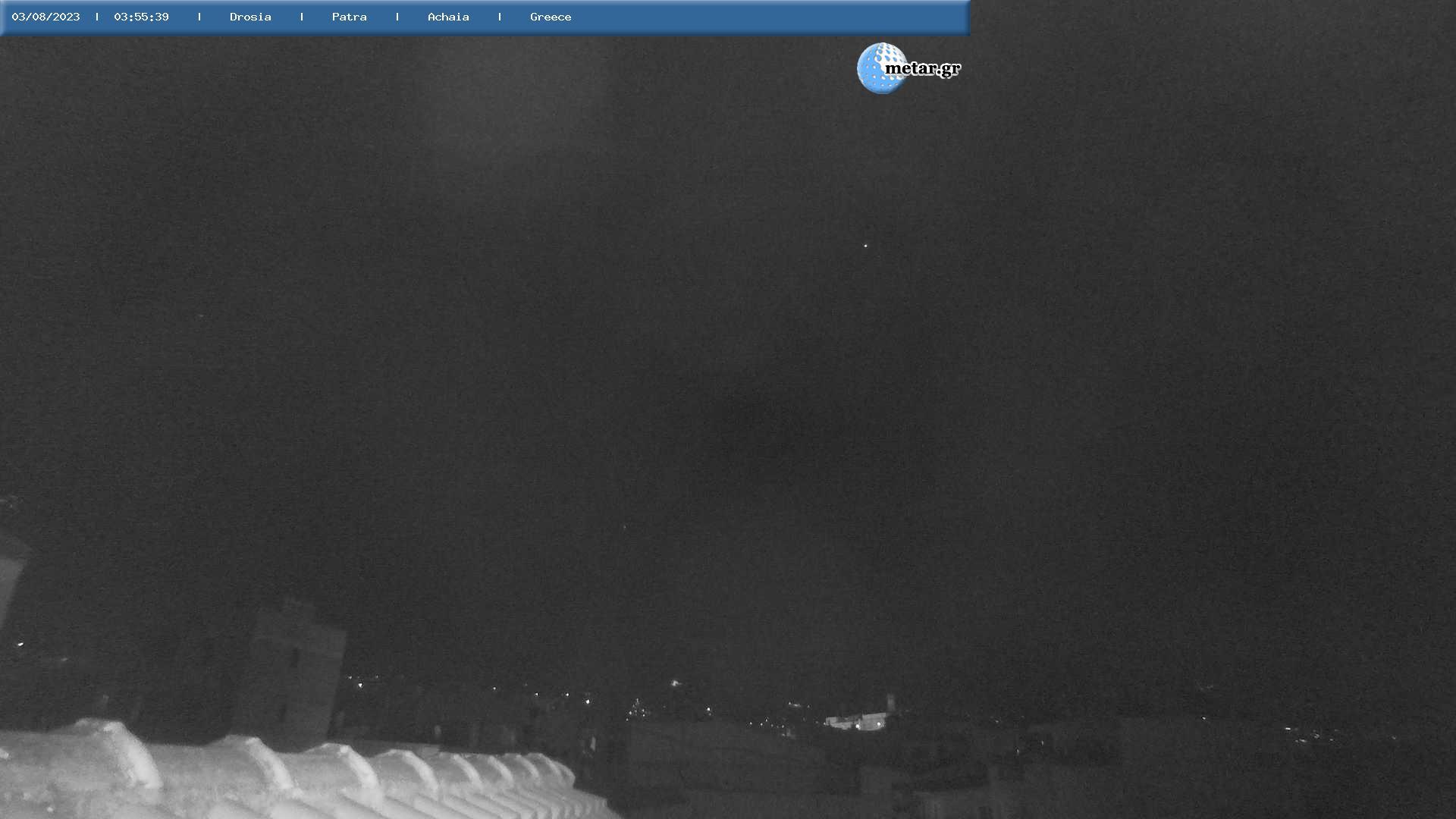 Webcam Patra - Drosia