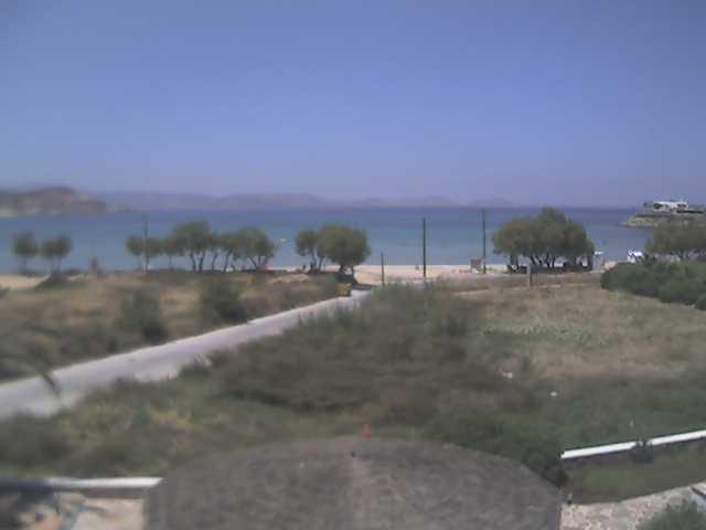 Webcam Νάξος - Αγιος Γεώργιος