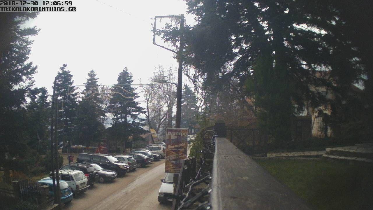 Webcam Τρίκαλα Κορινθίας 7 (Μεσαία)