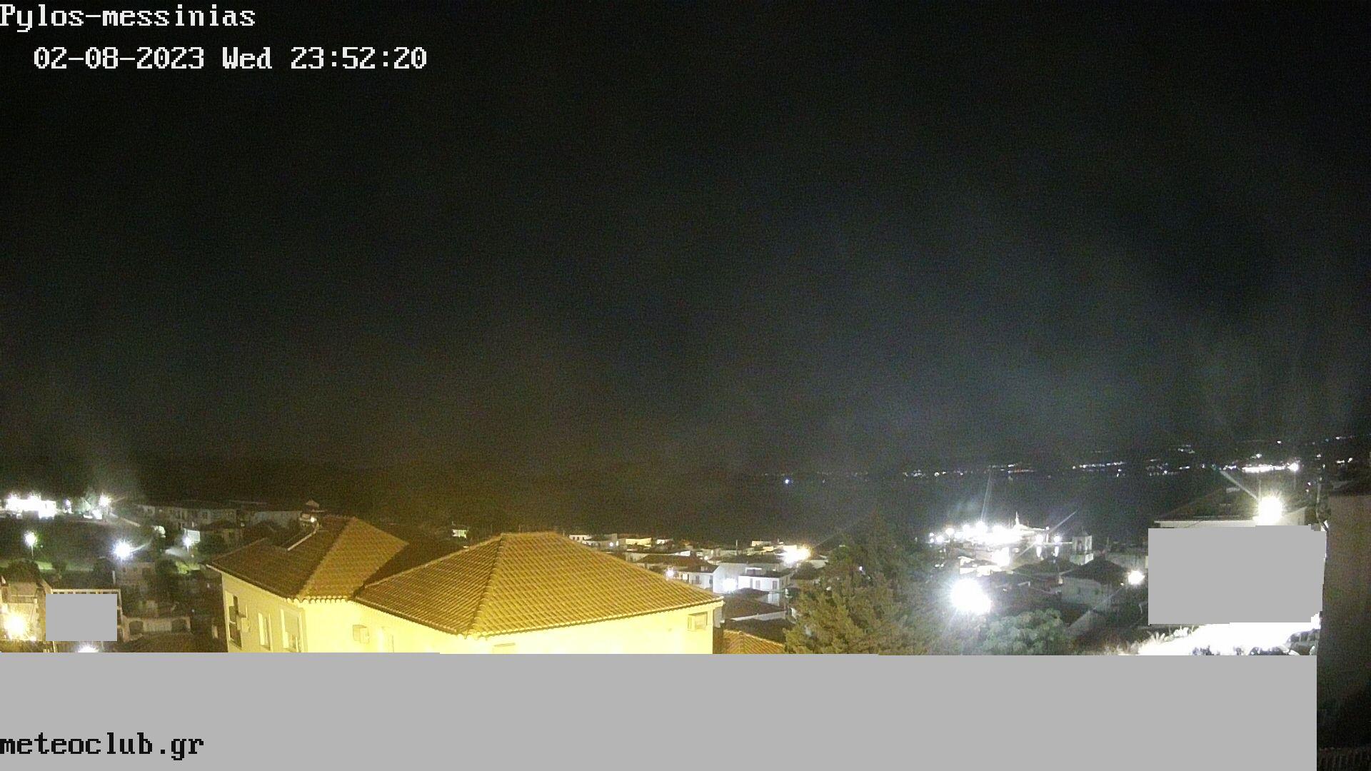 Webcam Pylos