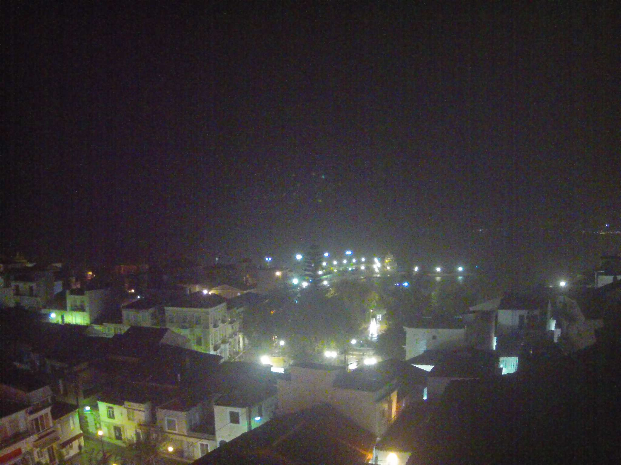 Webcam Pulos - Messinia