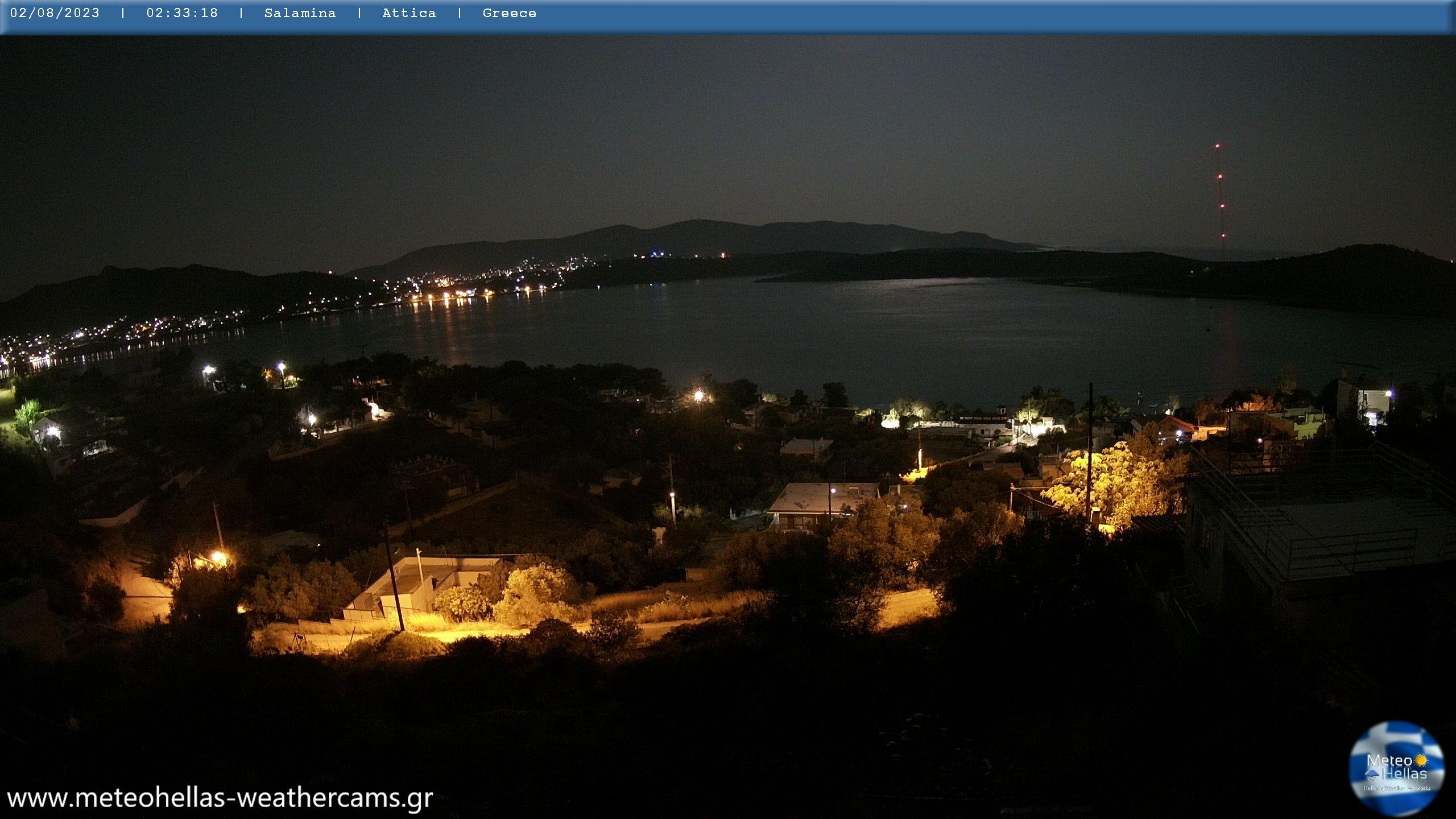 Webcam Salamina 3
