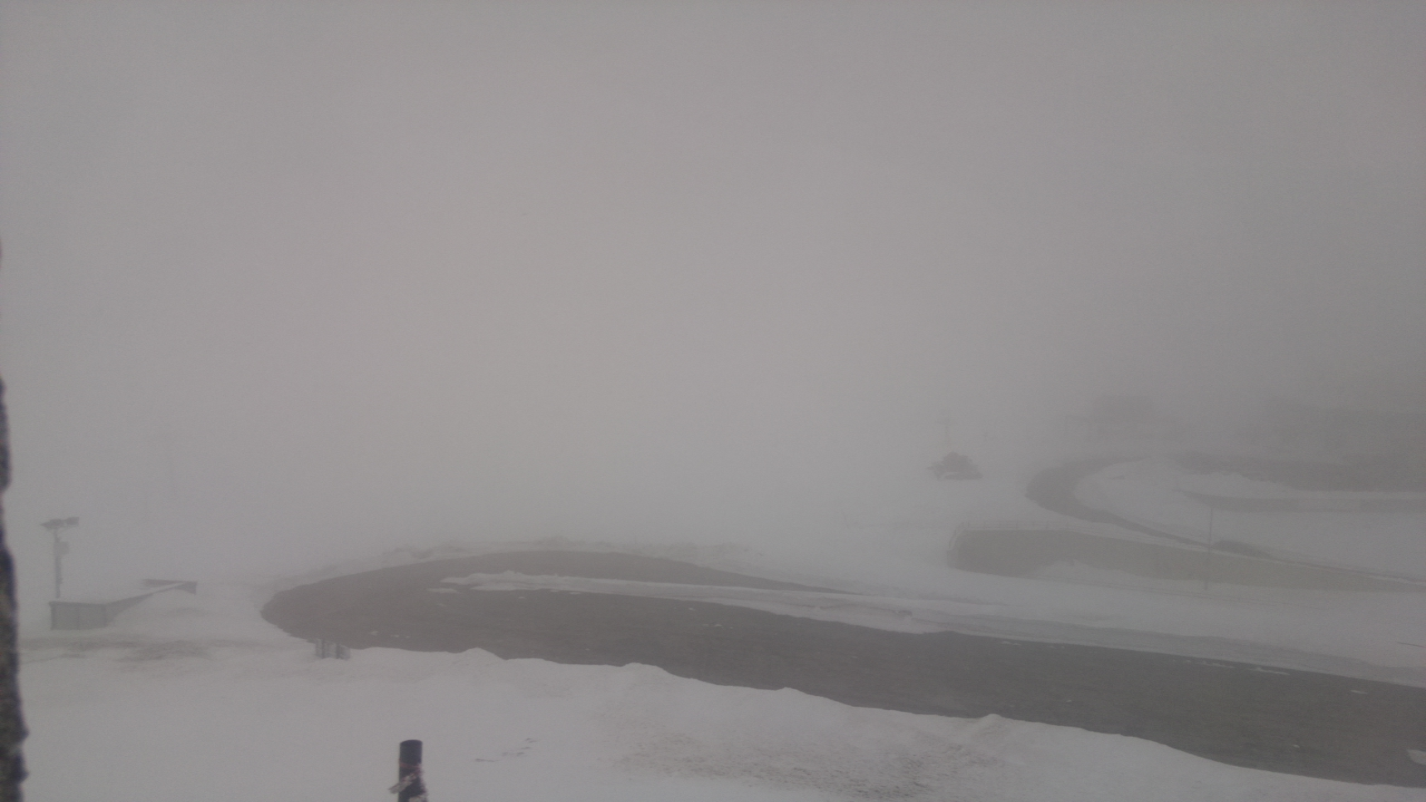 Webcam Karpenissi ski resort