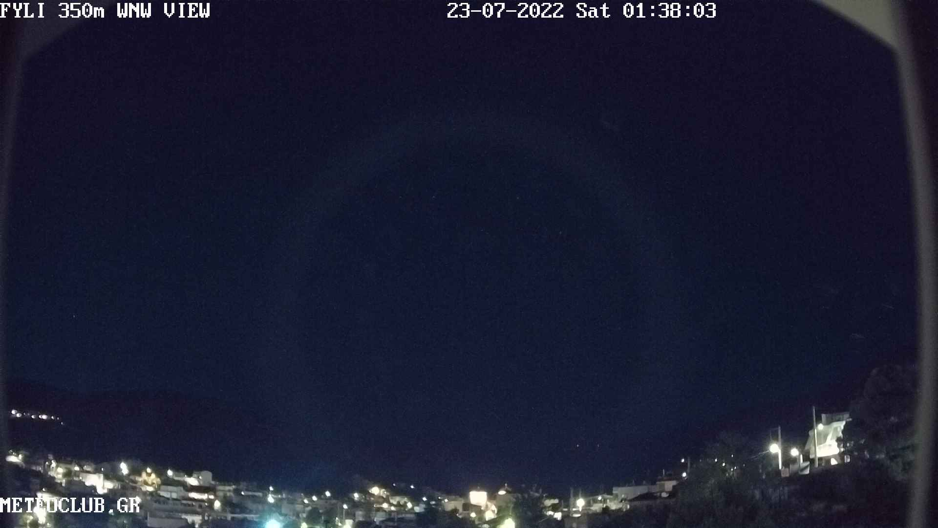 Webcam Φυλή Αττικής