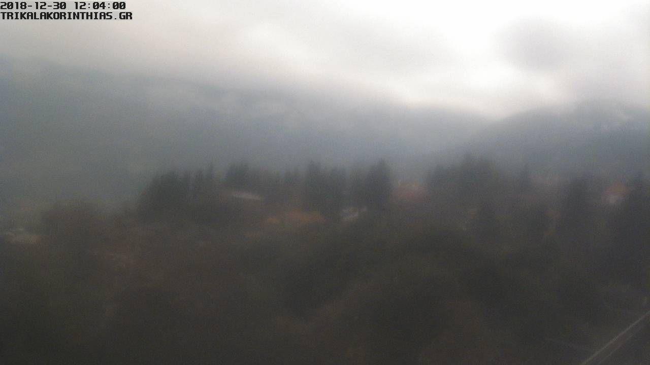 Webcam Τρίκαλα Κορινθίας 8 (Μεσαία)