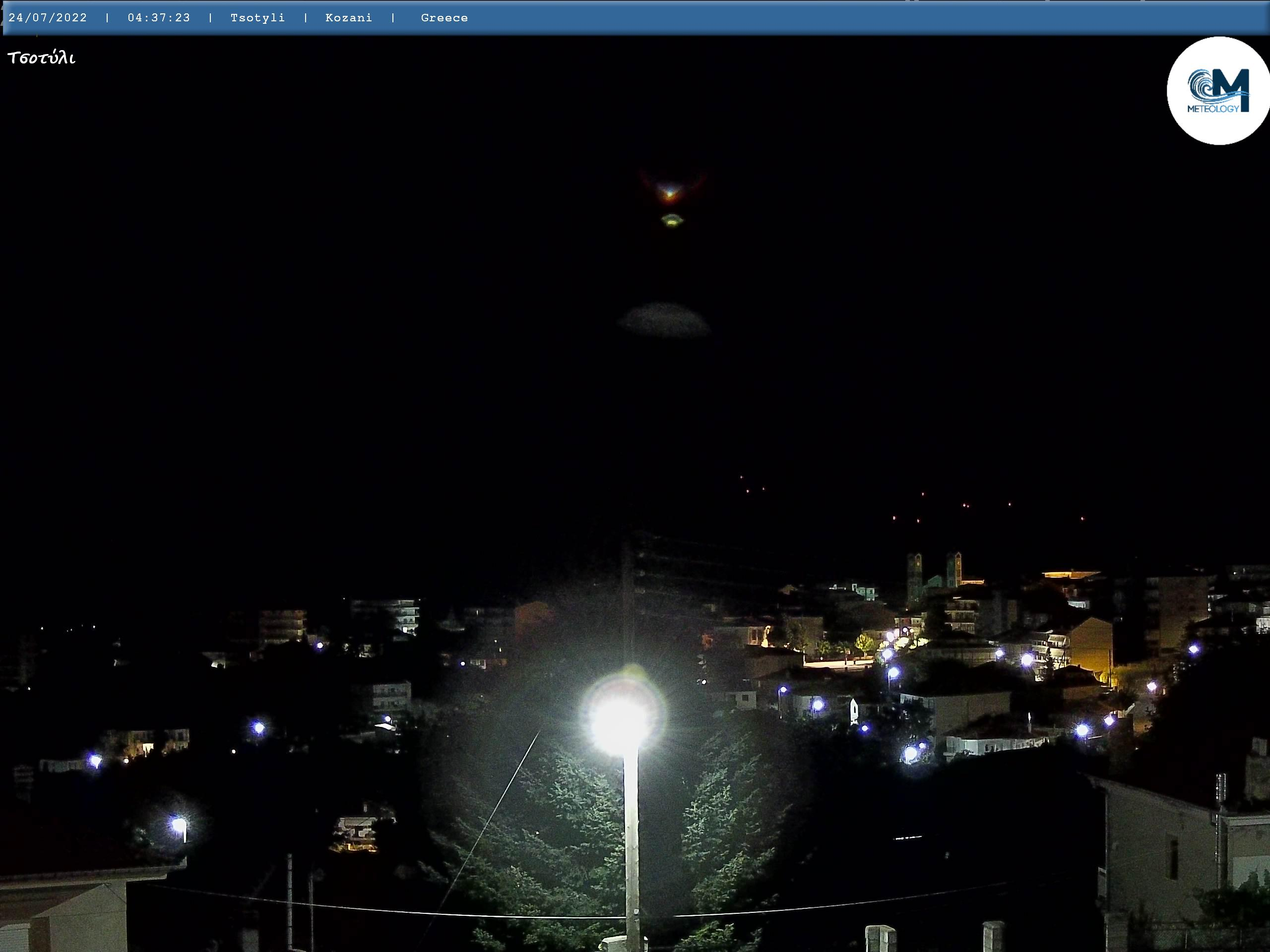 Webcam Tsotyli - Kozani