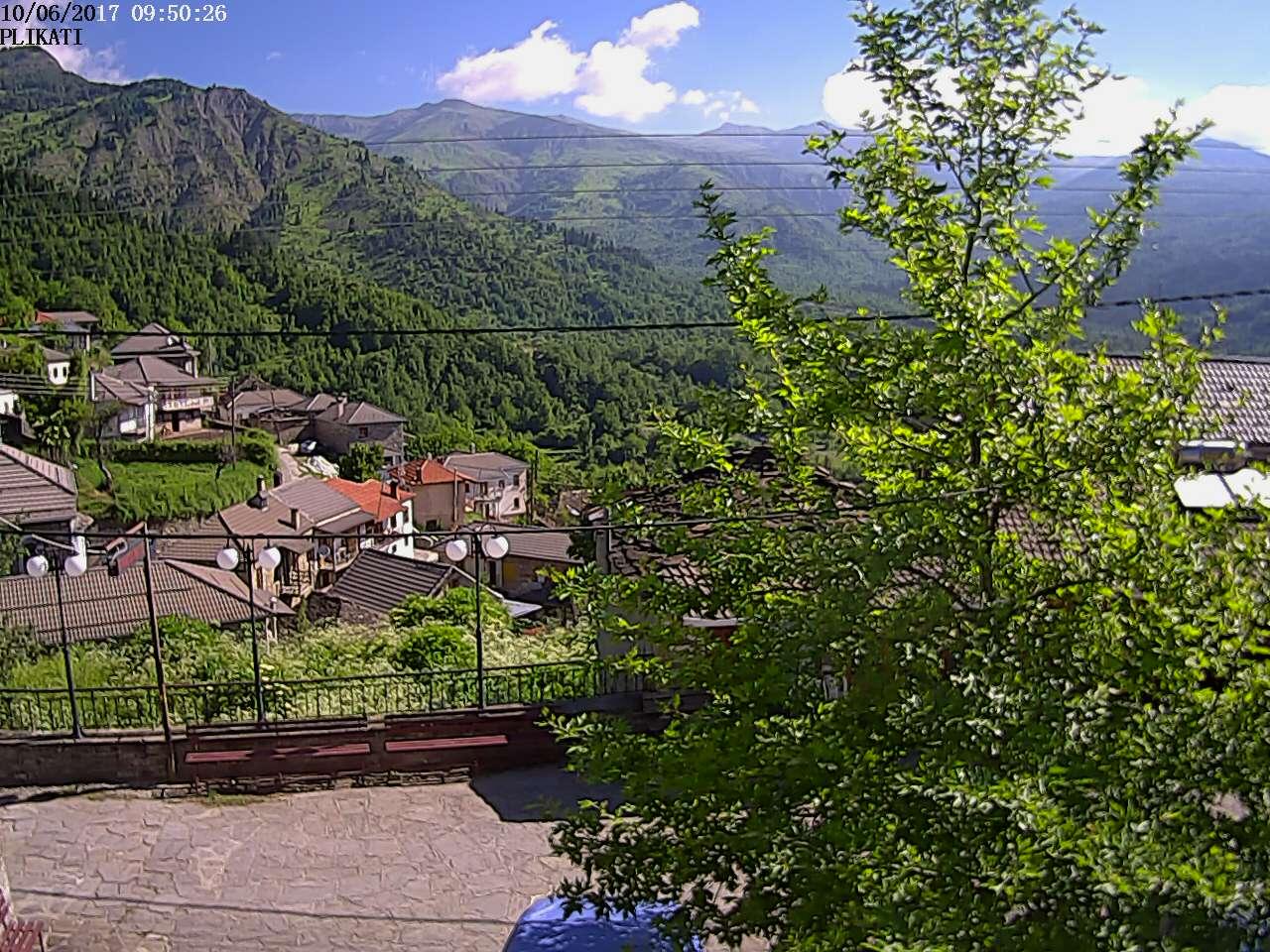 Webcam Plikati Ioannina 2 (2520m altitude)