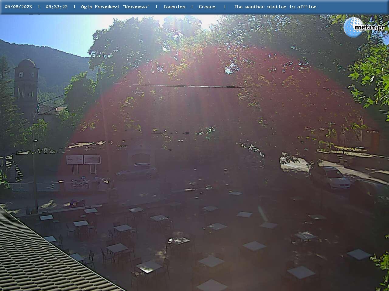 Webcam Κεράσοβο Ιωαννίων 2