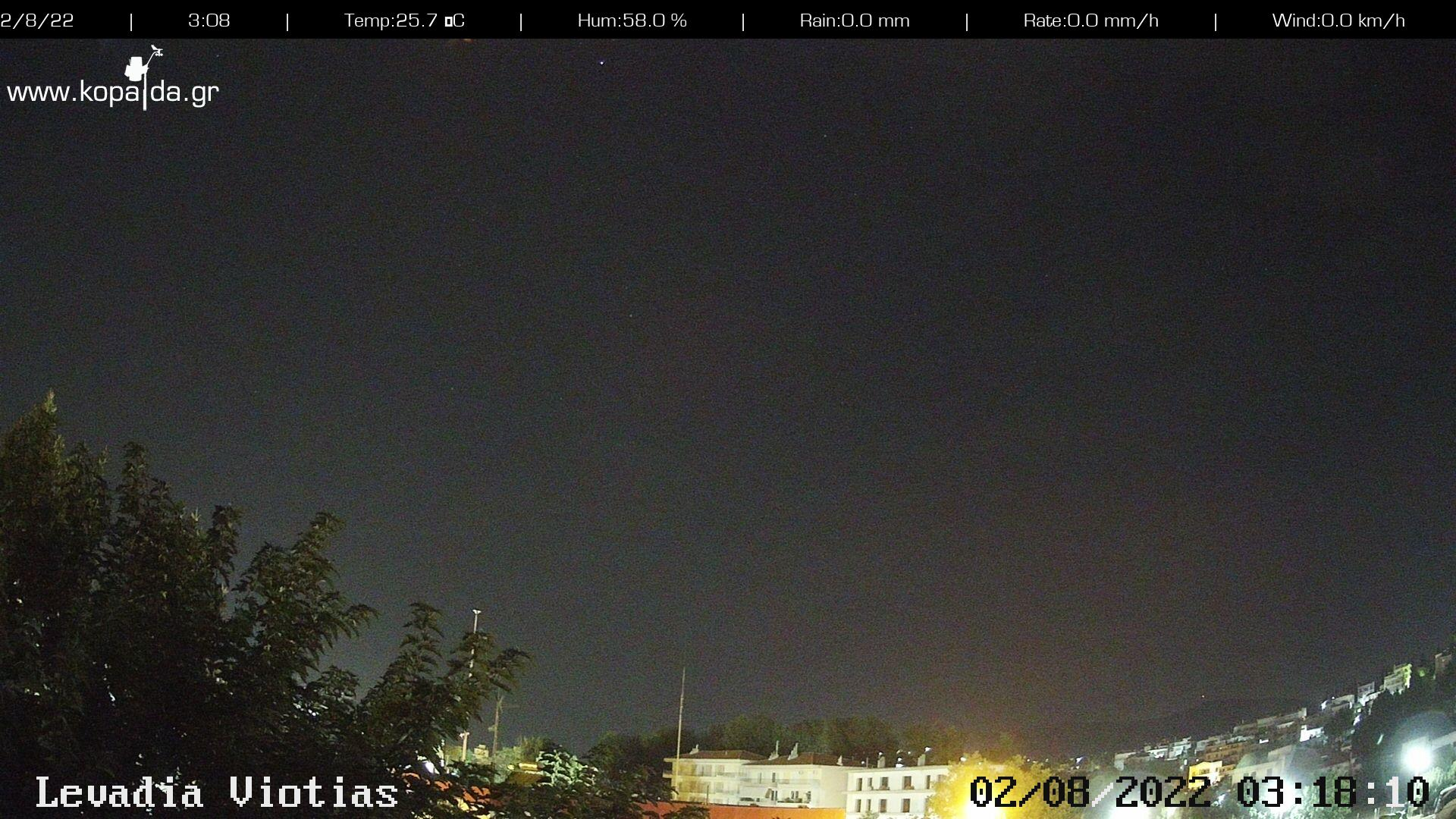 Webcam Livadia 3