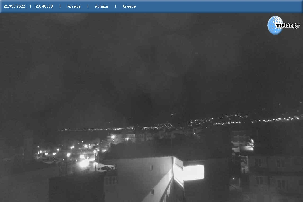 Webcam Ακράτα