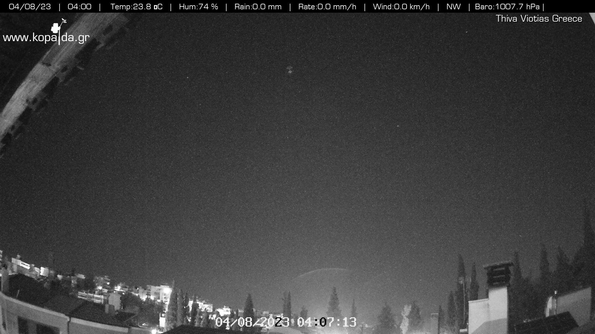 Webcam Αρβανίτσα, Ελικώνας