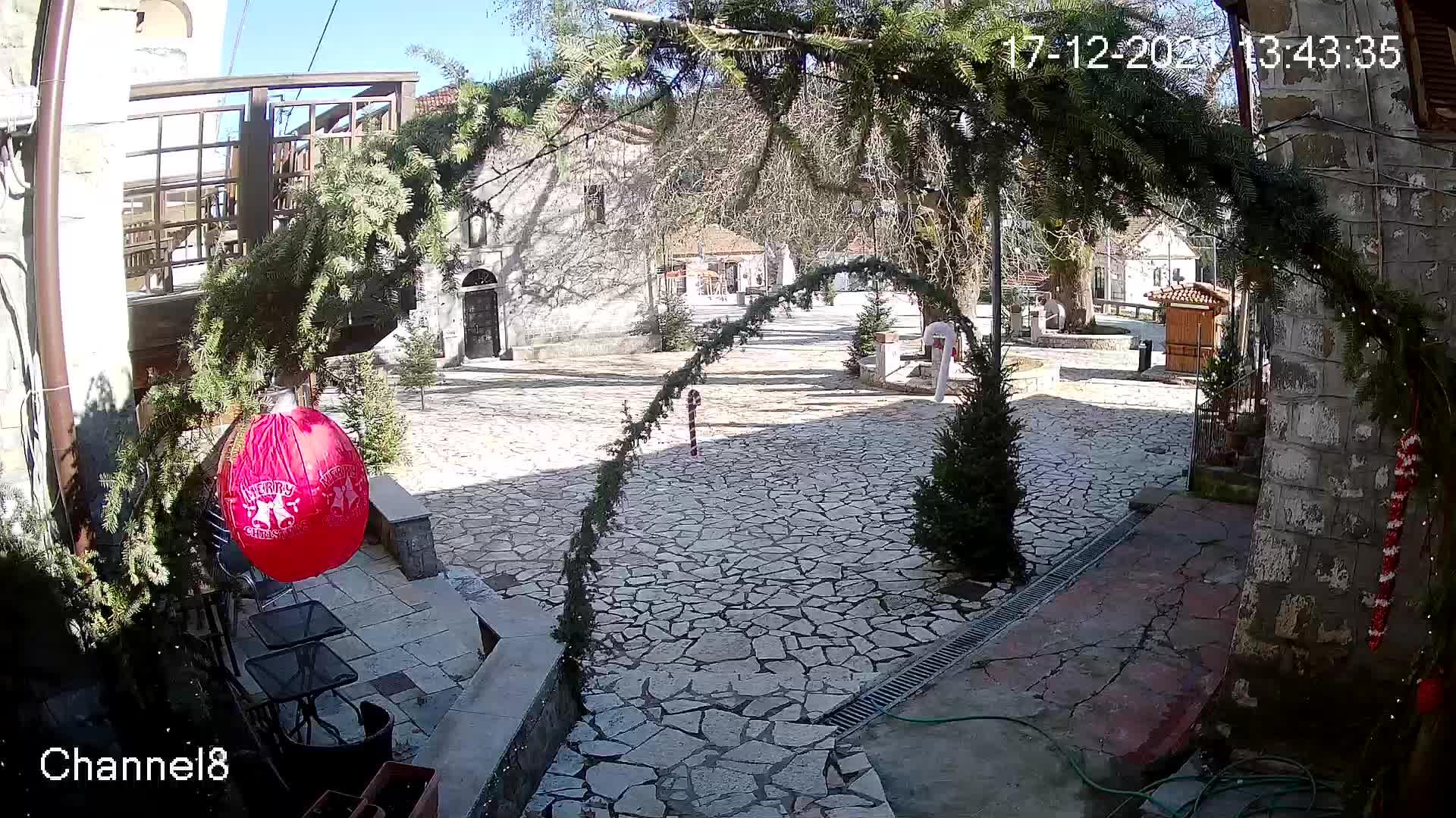 Webcam Αθανάσιος Διάκος Φωκίδας (Μουσουνίτσα)