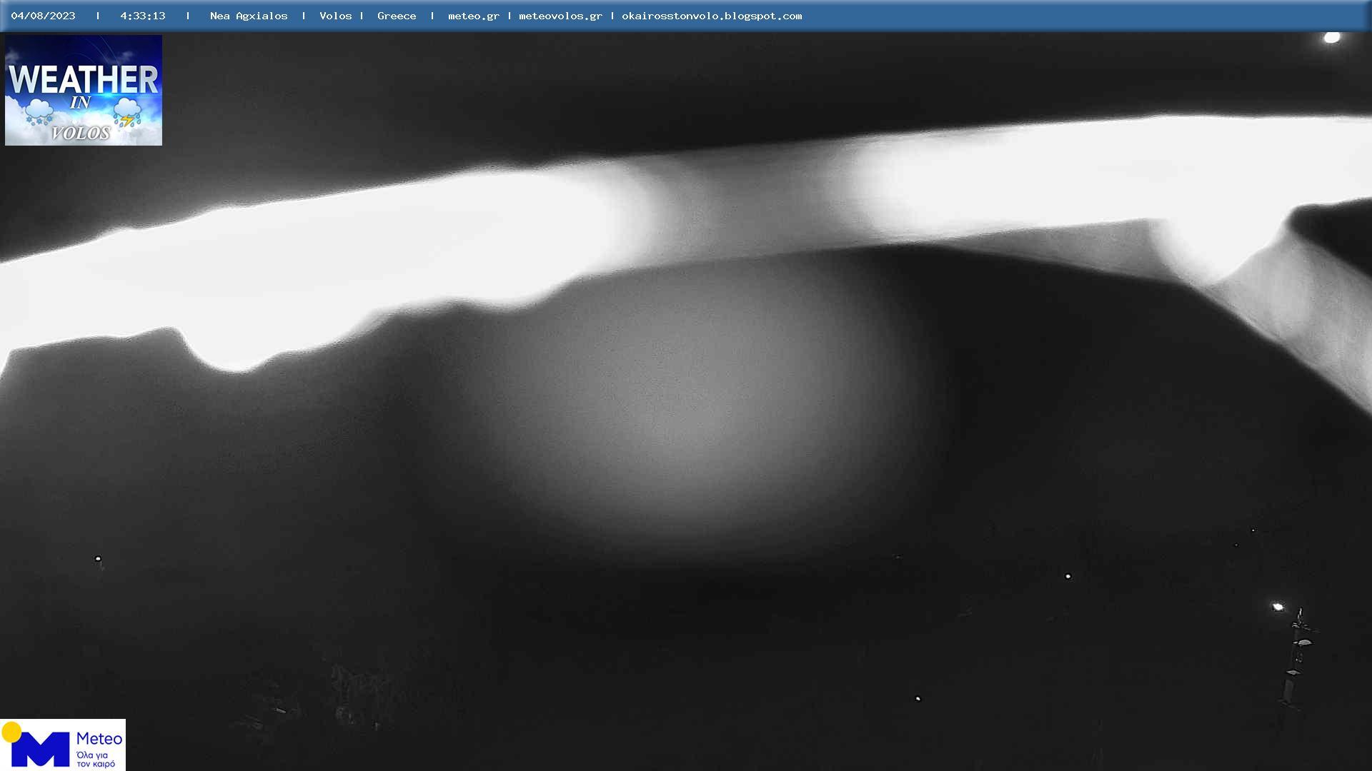 Webcam Νέα Αγχίαλος Βόλου