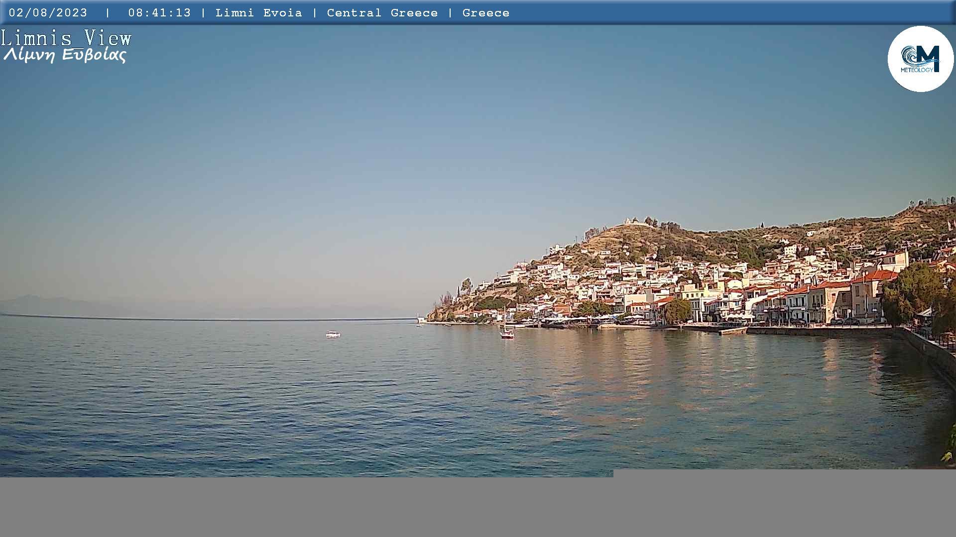 Webcam Limni Evvia