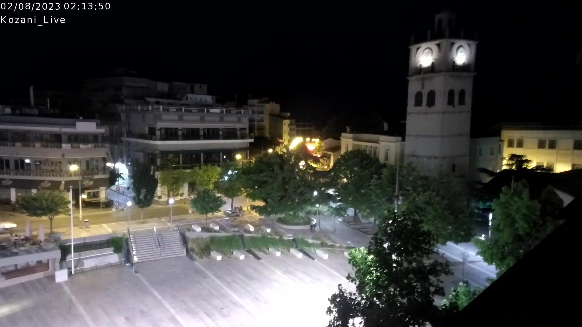 Webcam Κοζάνη