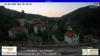 Webcam Pisoderi - Florina