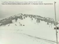 Βασιλίτσα - Χιονοδρομικό Κέντρο (Ελιμεία)
