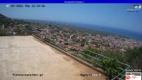Webcam Kyparissia - Messinia