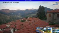 Webcam Metsovo