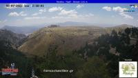 Webcam Parnitha mountain