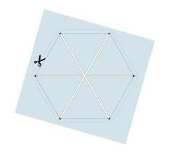 Χαρταετός - Οδηγίες κατασκευής