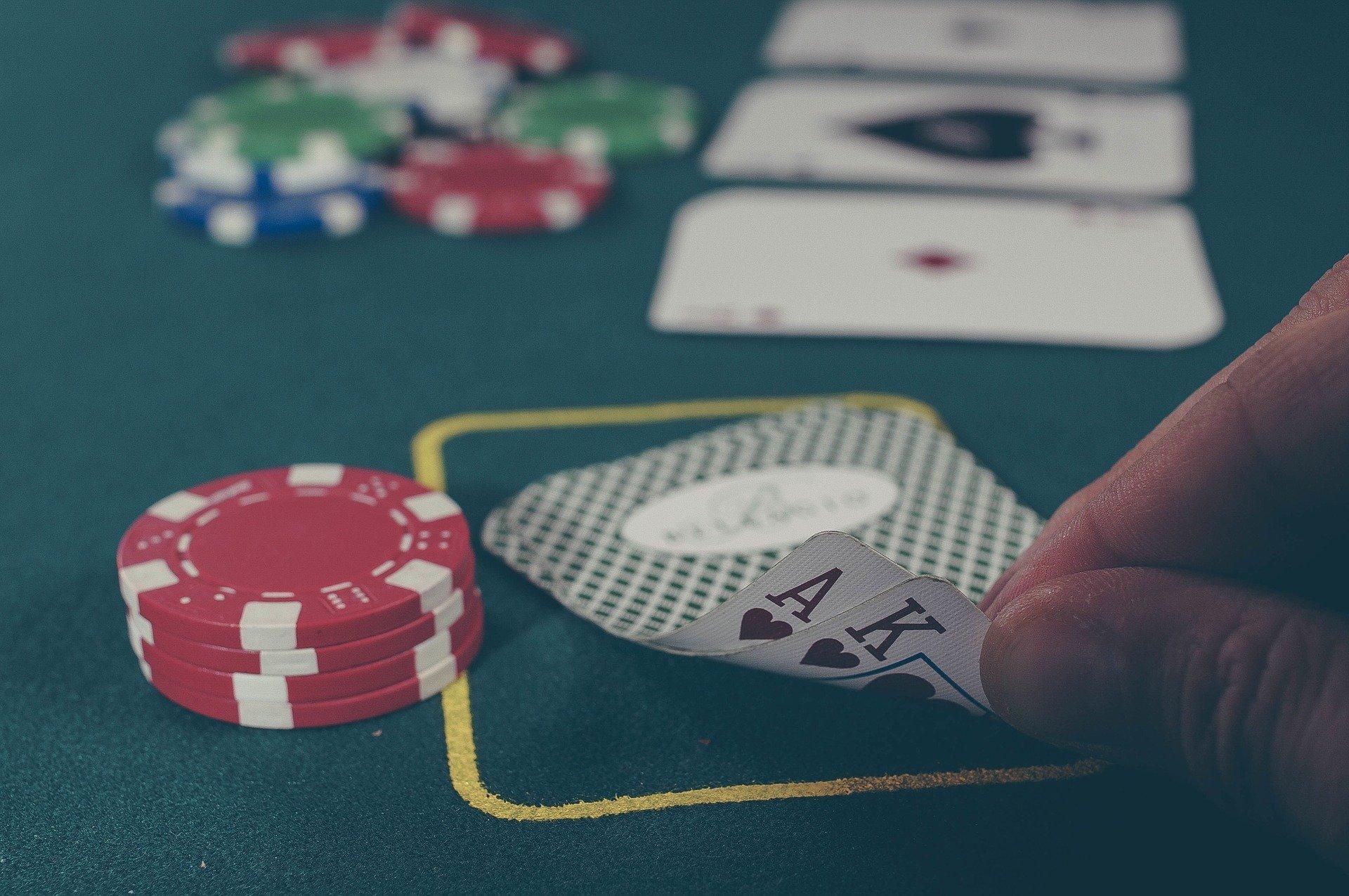 Froutakia Καζίνο στο διαδίκτυο – Προτερήματα